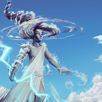 The Cloud Wizard