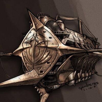 Phil saunders airship1