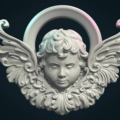 Alexander volynov angel 12