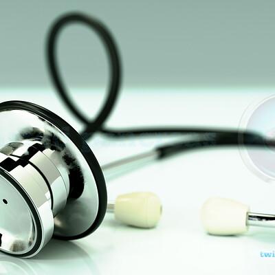 Ross franks stethoscope4