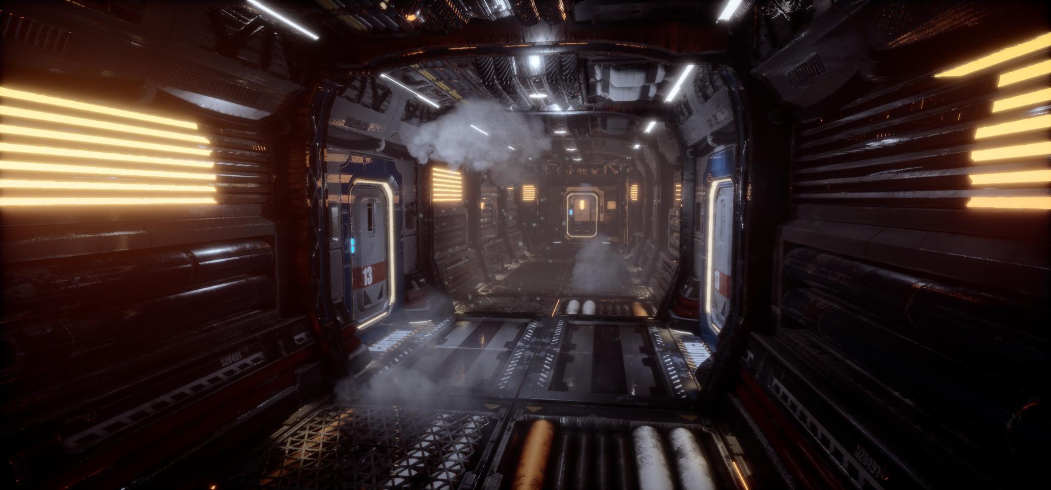 Final Render in Unreal Engine 4.24