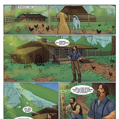 Ezequiel rosingana page 01 bc colors final dialogues