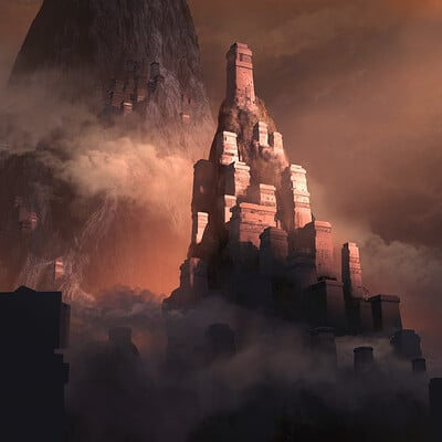 Konstantin vohwinkel mountains of madness 05