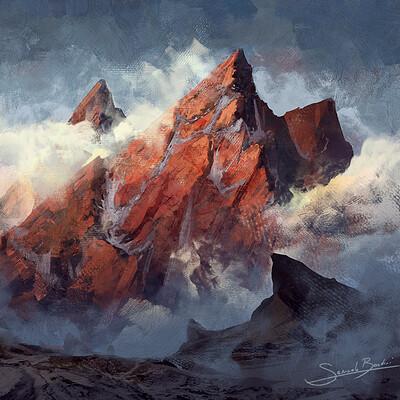 Samuele bandini mountain 1