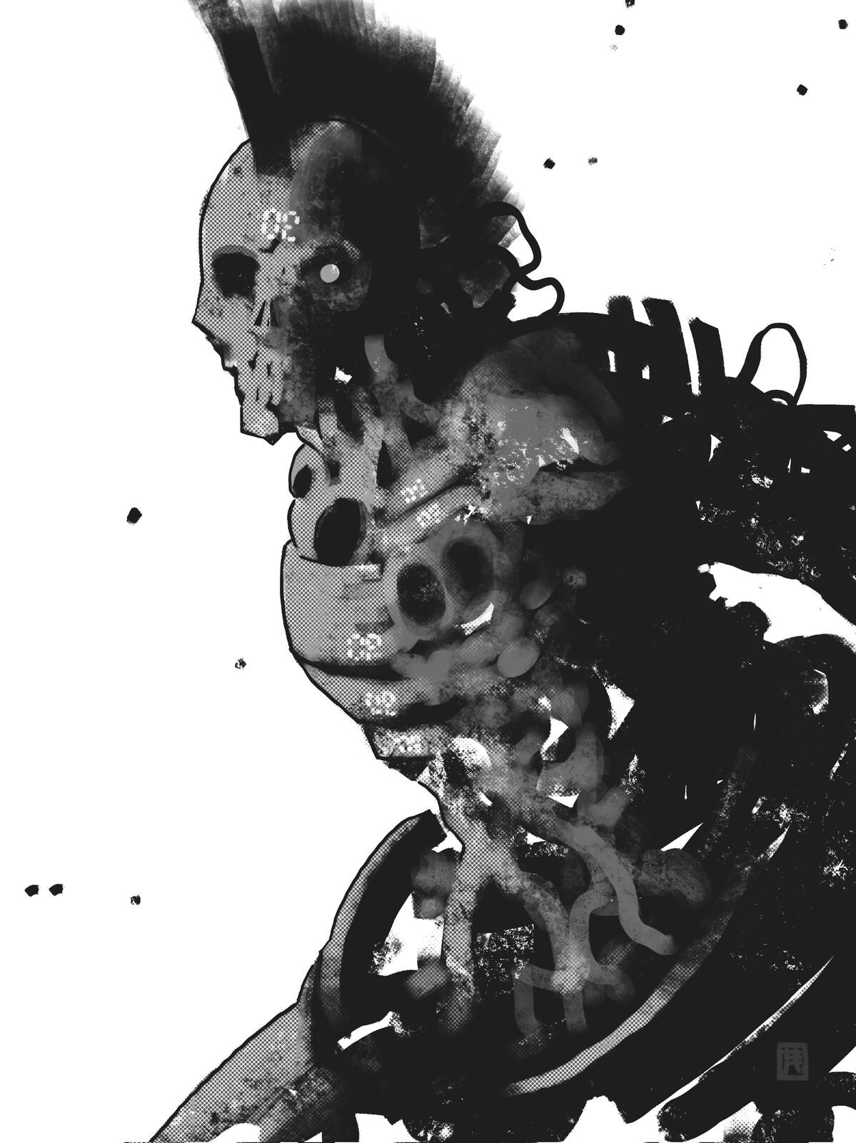 Cyberpunk//01