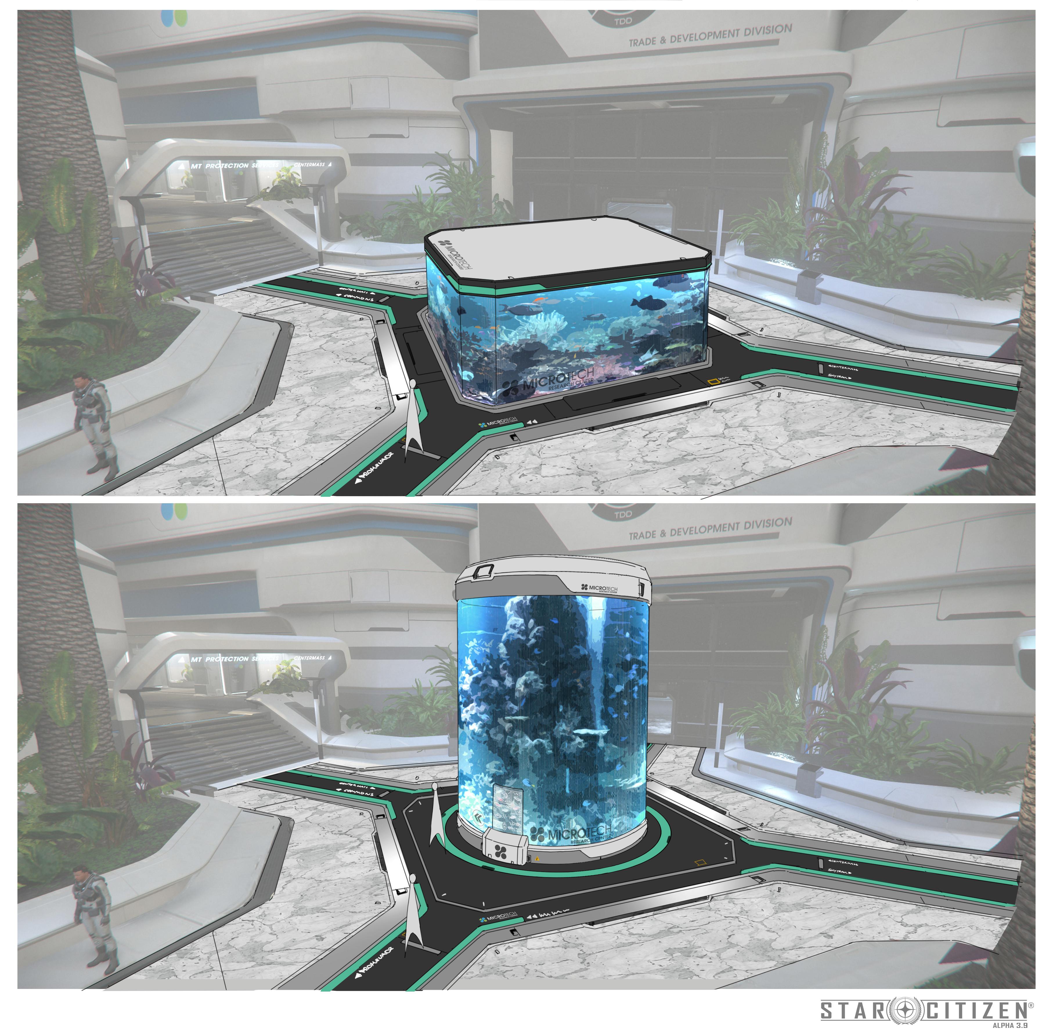 plaza exploration 2
