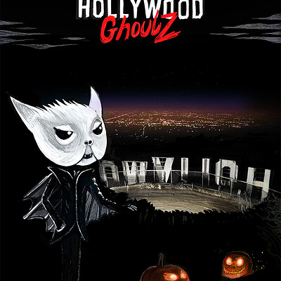 Alex dawson hollywoodghoulz