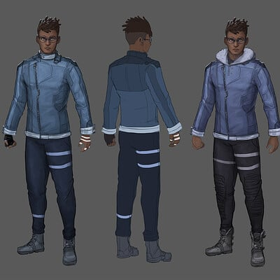 Taylor payton isaac outfit explorations