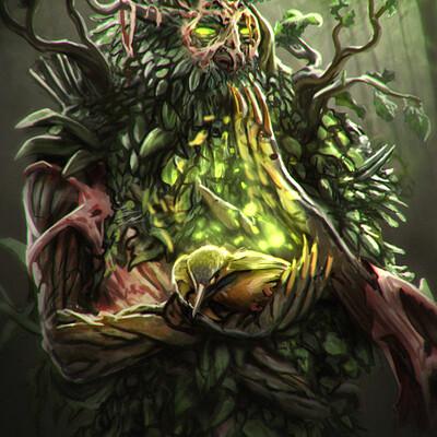 Fabian parente druid