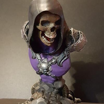 Angelo carmelo montana skeletor print 2