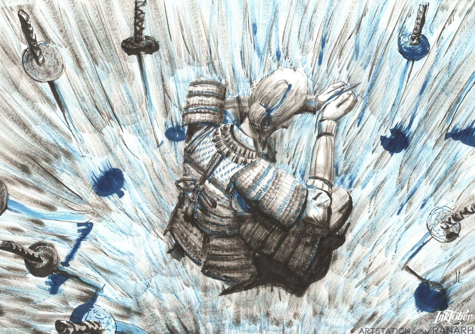 5. Blade Blademastery Blows
