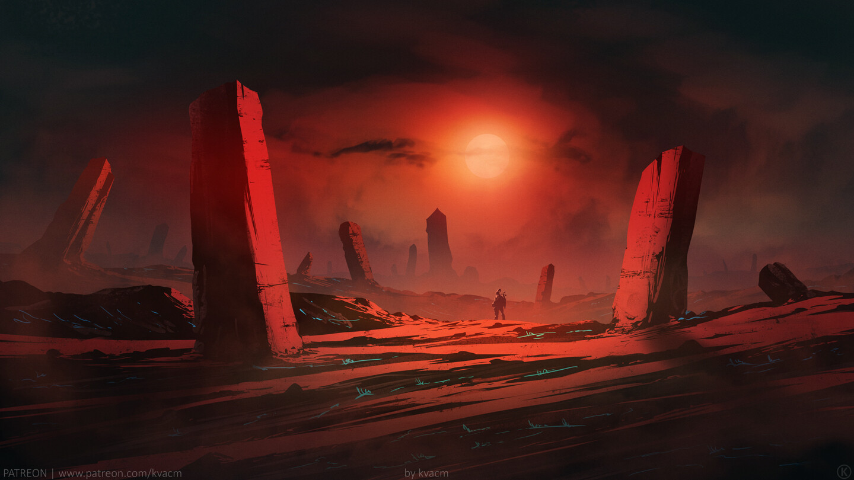 Hellstone Ruins