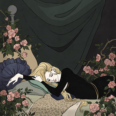Kacey lynn briar rose 3
