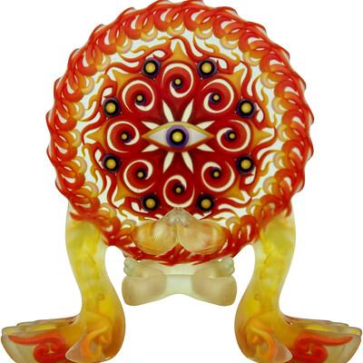 Taketo kobayashi humanoise guri