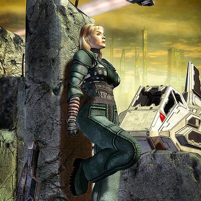 Luca oleastri war zone