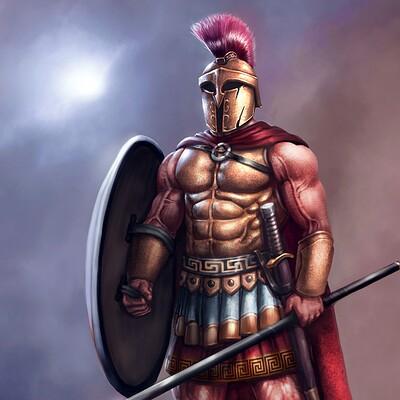Jean pascal leclerc kegle spartan