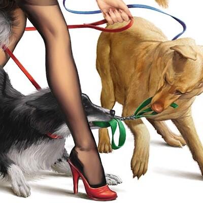 Graeme chegwidden doggiegirl