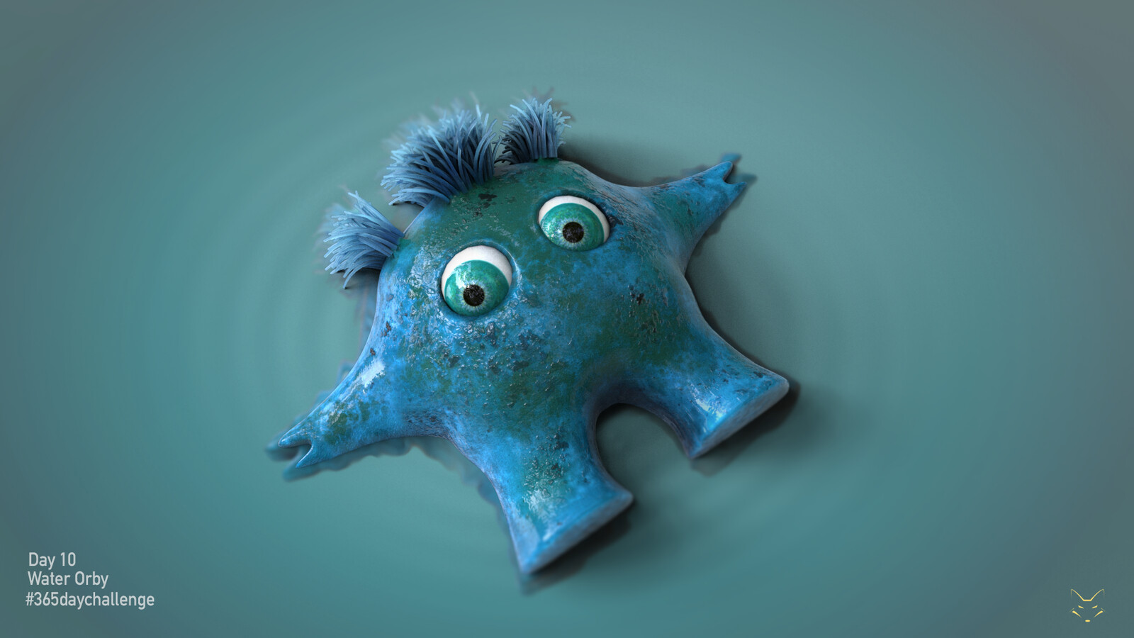 Water Orby