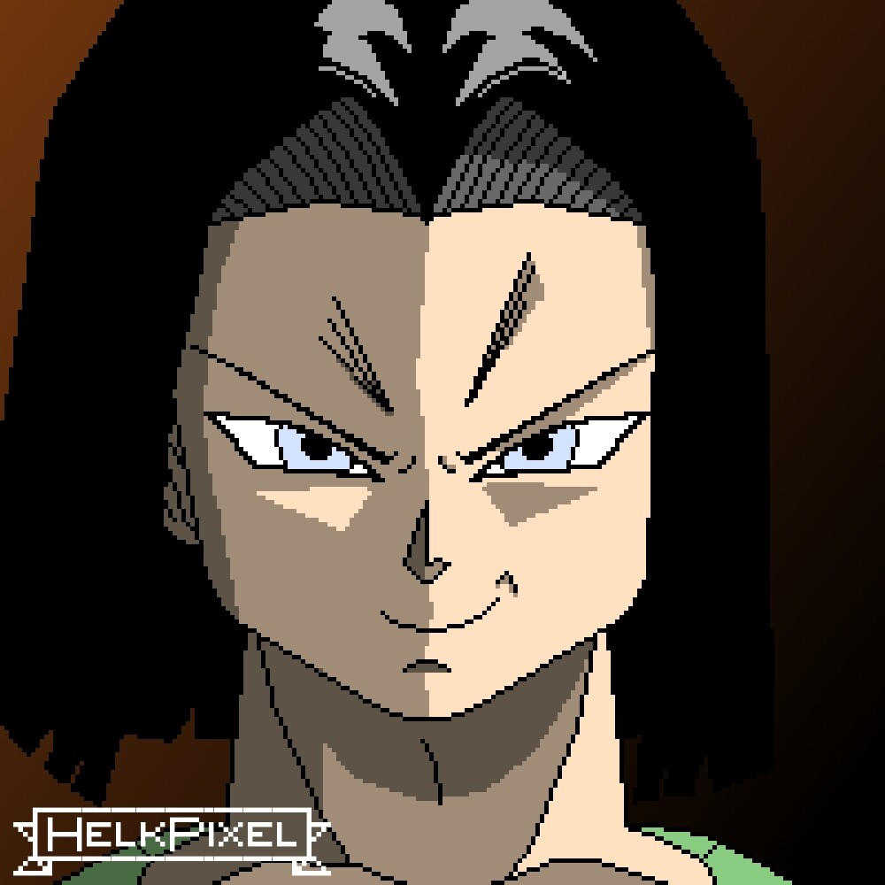 Android 17 DBS Version