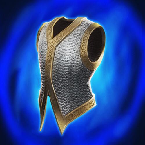 Defense - Legendary - Mithril Shirt