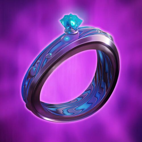 Nenya (Ring of Adamant)