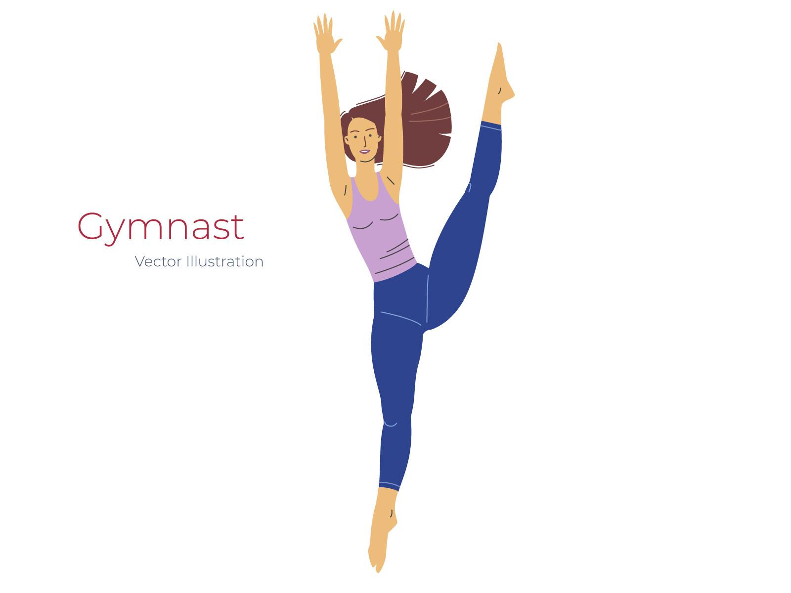 Gimnast