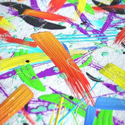 Cedric lecomte paint 04