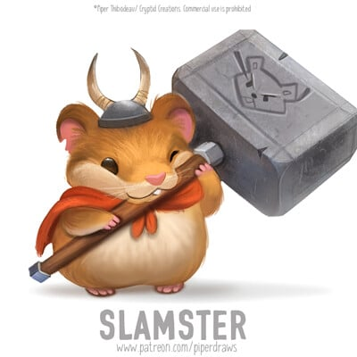 Piper thibodeau dailypaintings lowres dp2917