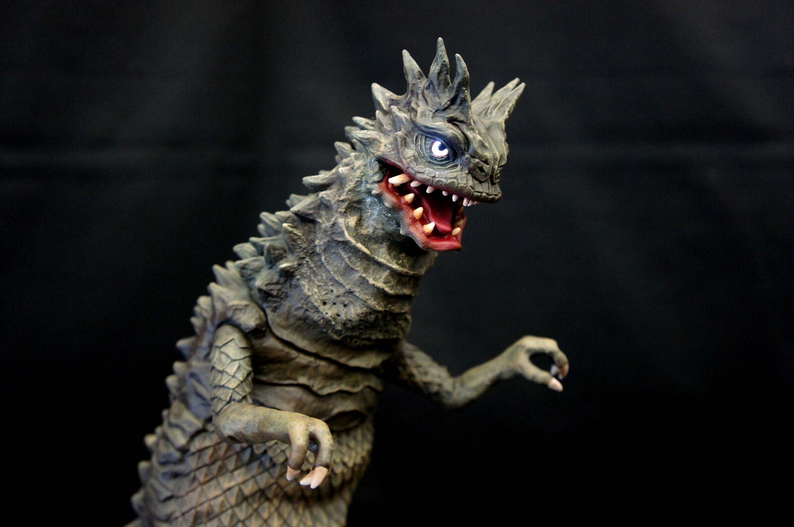Ultra Kaiju Bemular Art Statue 宇宙怪獣 ベムラー https://www.solidart.club/