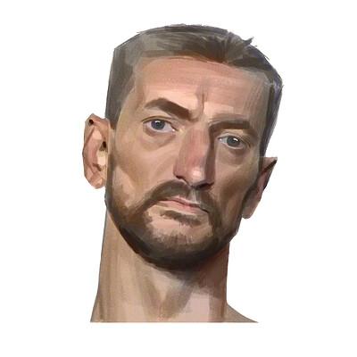 Jens claessens face4