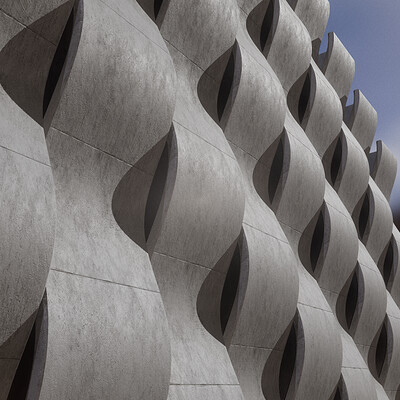 Pky pky architecture 1