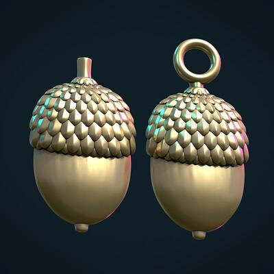 Alexander volynov acorn rlf 06