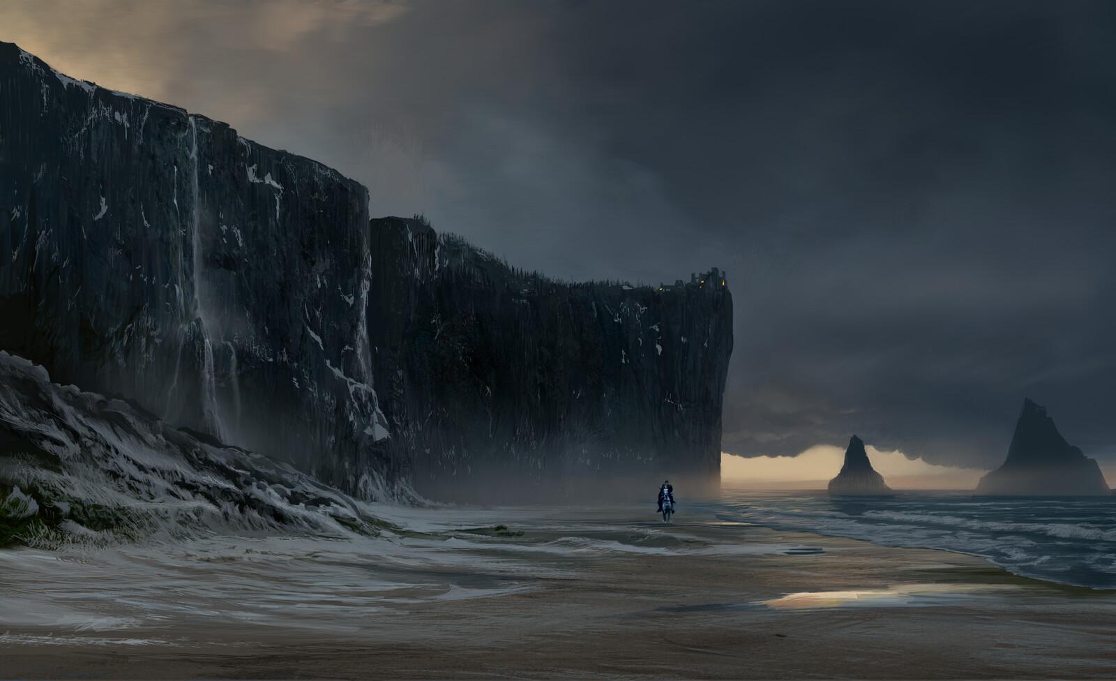 Beowulf Beach