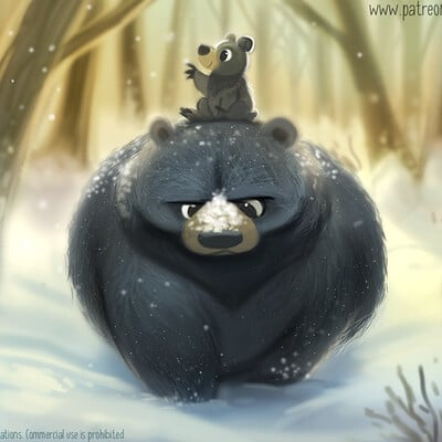 Piper thibodeau dailypaintings lowres dp2926