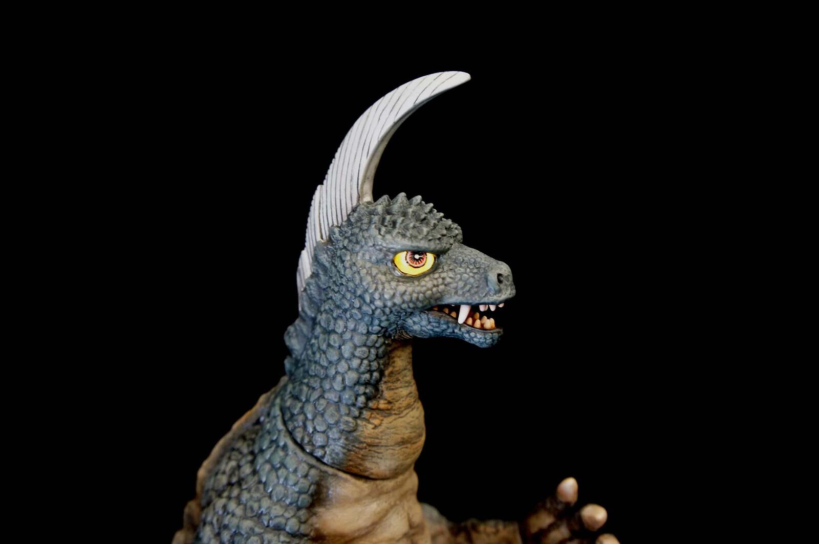 Ultra Kaiju Arstron Art Statue 帰ってきたウルトラマン アーストロン https://www.solidart.club/