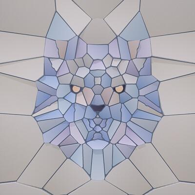 Pky pky geometric 1