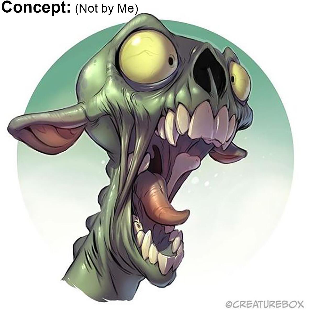 """Concept by """"Creaturebox"""": """"Greg Baldwin"""" and David Guertin"""":  http://creaturebox.com/gallery/"""