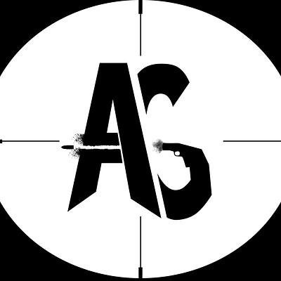 Adam gunn logo