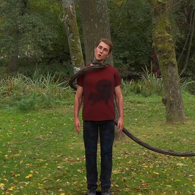 Brian cramer strangler vine1