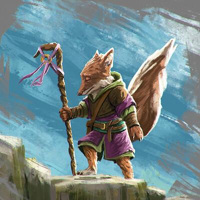 Fabian parente fox