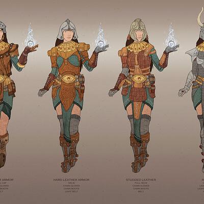 Nikolay asparuhov sorc armor concept jpeg