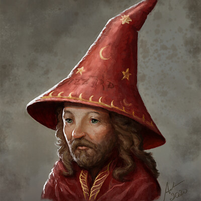 Adriano do couto rincewind big