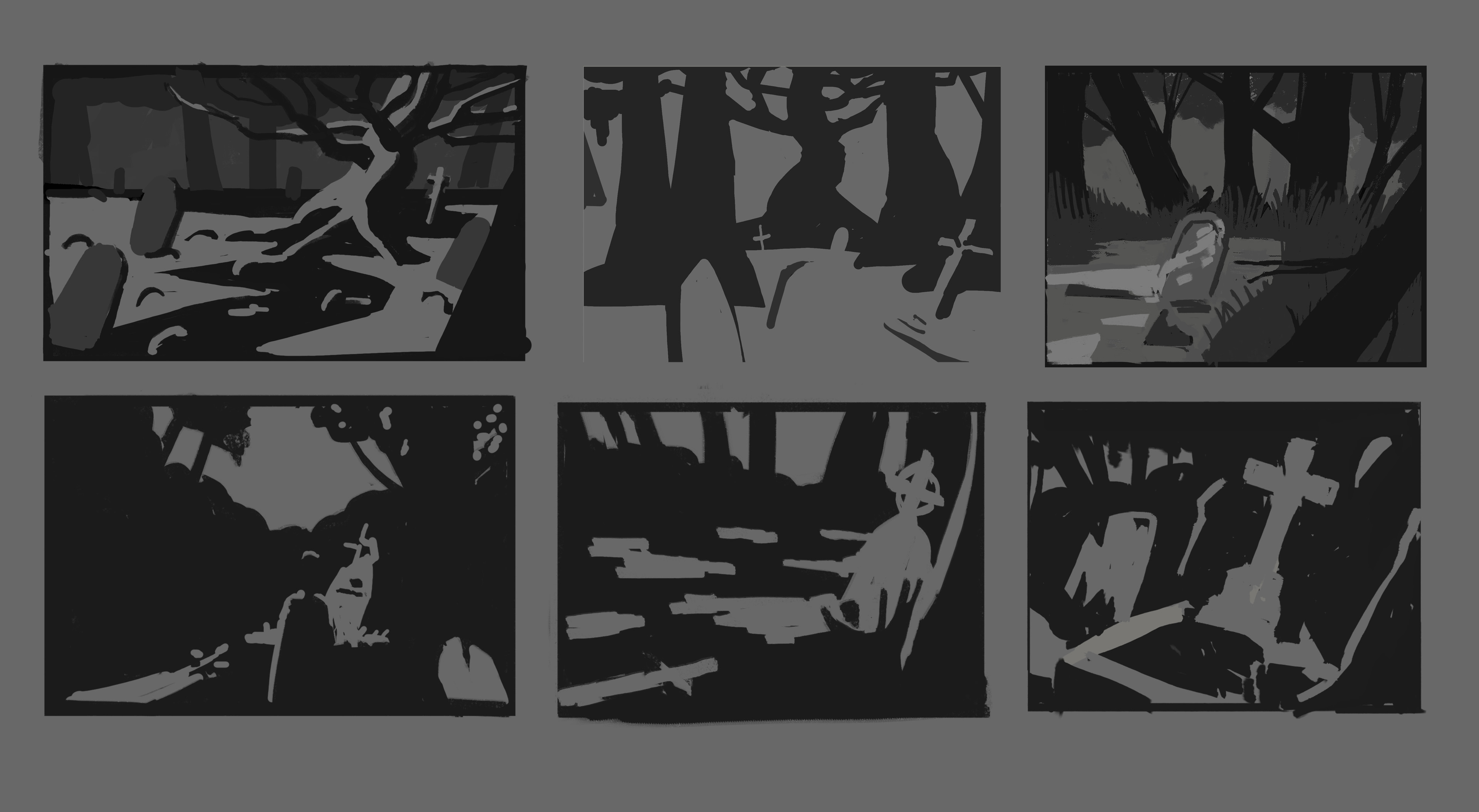 Thumbnail exploration