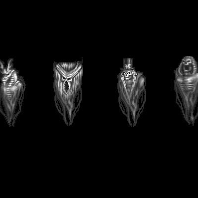 Miha rinne ghosts