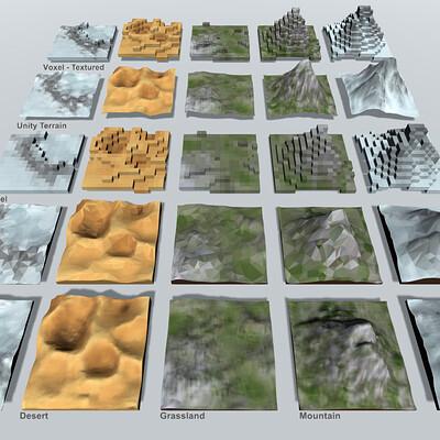 Apseren industries mlterraform v1 2