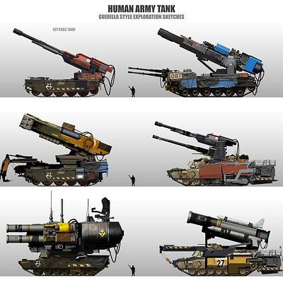 Virgil loth tank sketches01