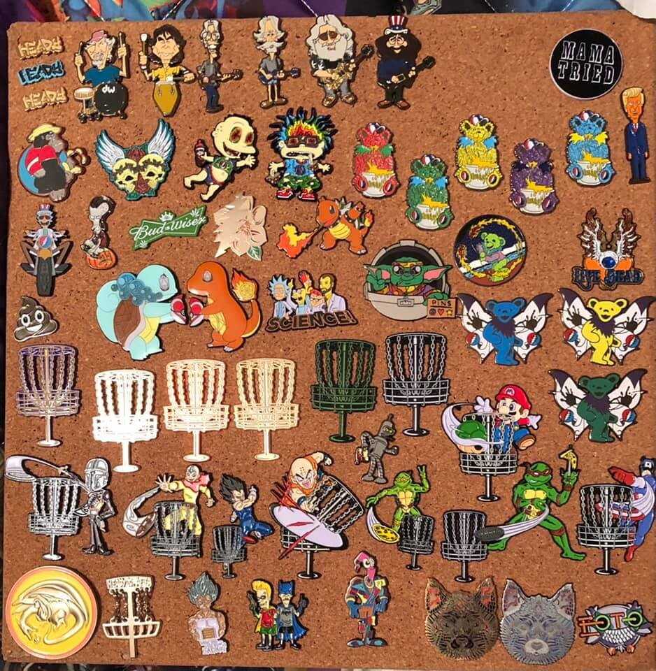Buy some pins: https://www.ebay.com/str/headytradeco