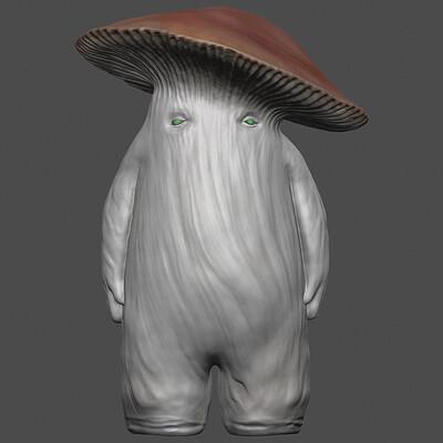Joseph toro shroomfront