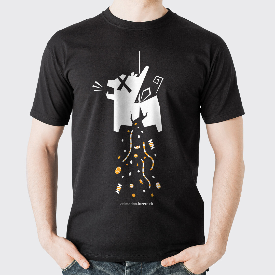 Official movie shirt