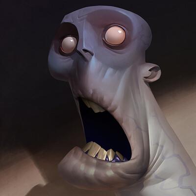 Max grecke zombie portrait1